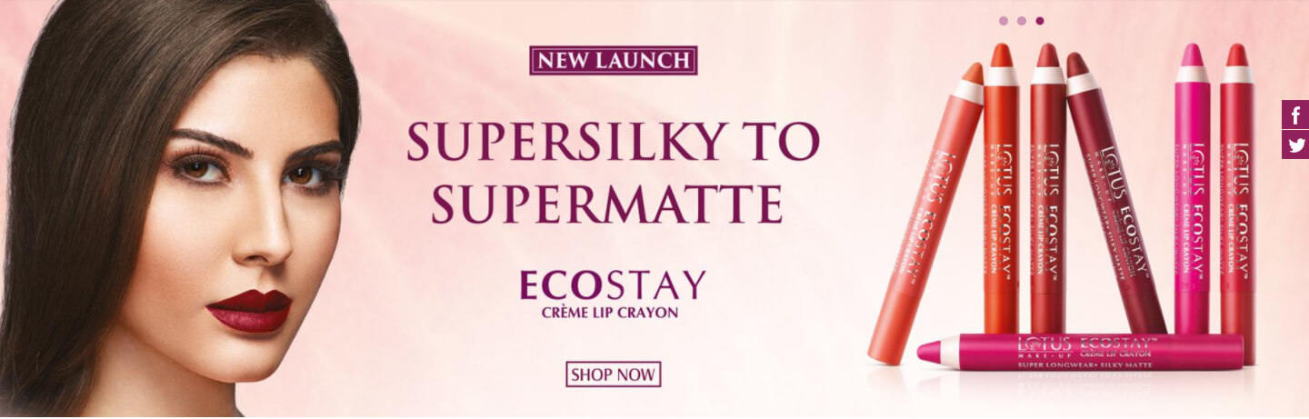 Elnaaz Norouzi Eco Stay Promo Launch Ad