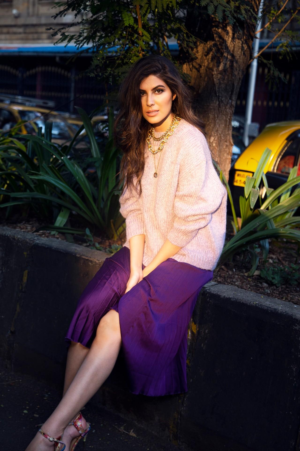 elnaaz norouzi fashion photographs