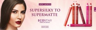 Elnaaz Norouzi Eco Stay Promo Launch Ad
