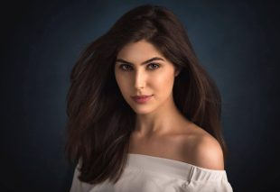 International Actress Elnaaz Photoshoot