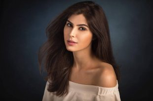 International Model Elnaaz Photoshoot