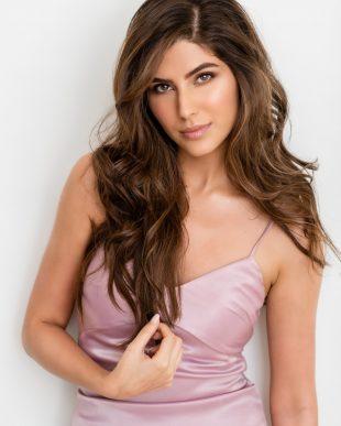 elnaaz norouzi beauty photograph